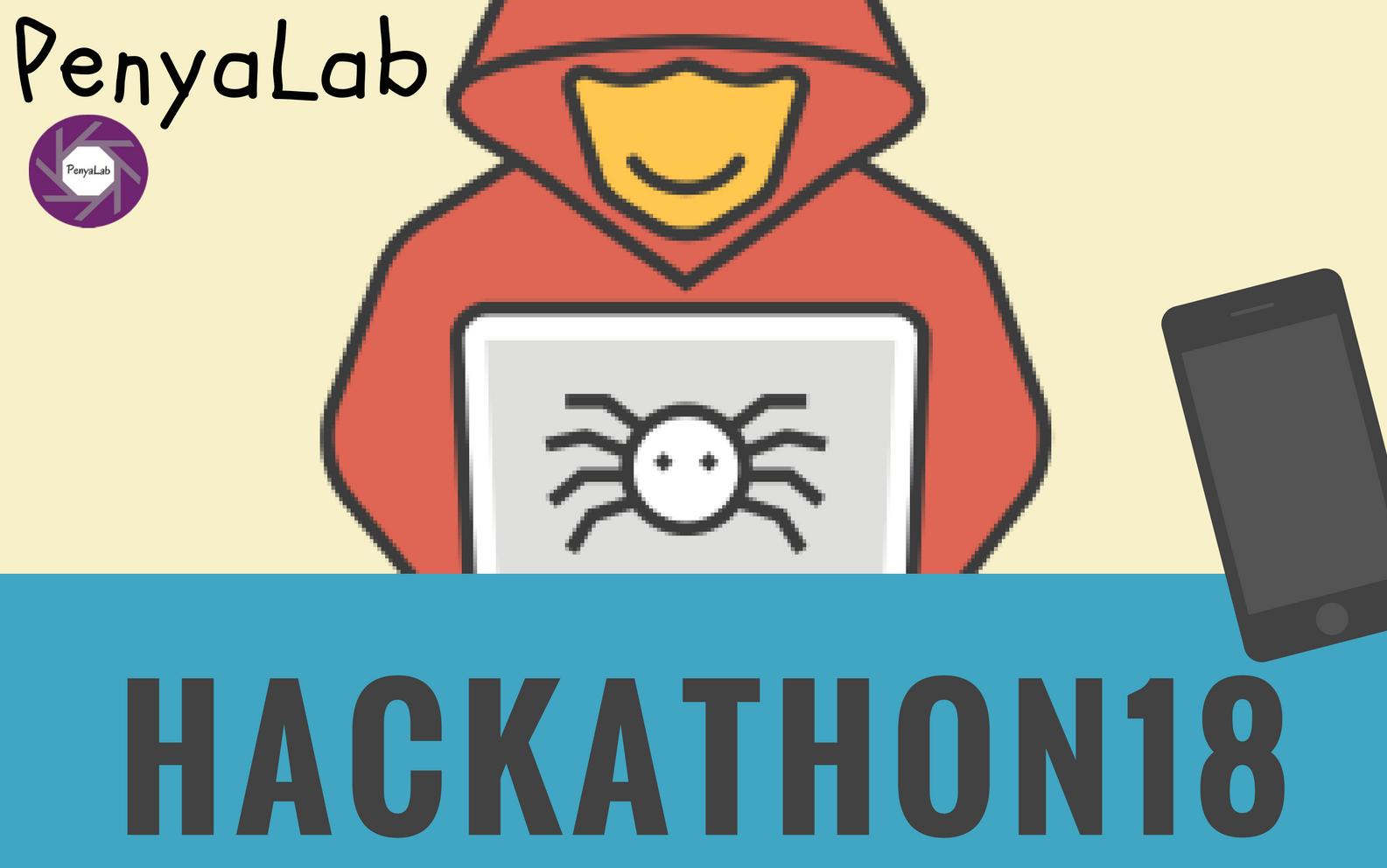 Com ha estat el Hackathon18?
